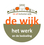 de all inclusive wijk Logo