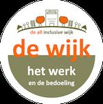 de all inclusive wijk Logo